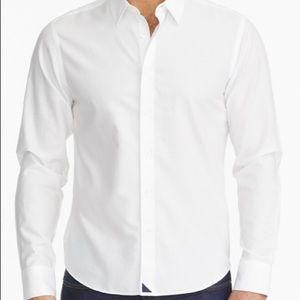 UNTUCKit  Las Cases Shirt XXL Brand new!